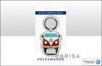 Rausverkauf! VW Bulli Schlüsselanhänger Flaschenöffner Camper