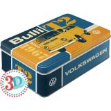 Rausverkauf! Vorratsdose aus Blech VW T2 Bulli