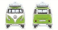 Rausverkauf! VW Bulli T1 Lufterfrischer »Grüner Apfel«