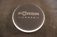 Förch Polierpad 165 mm orange (medium), Euroklett